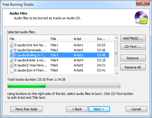 Top 5 Free DVD Burning Software of 2017 \u2013 Soft-files//