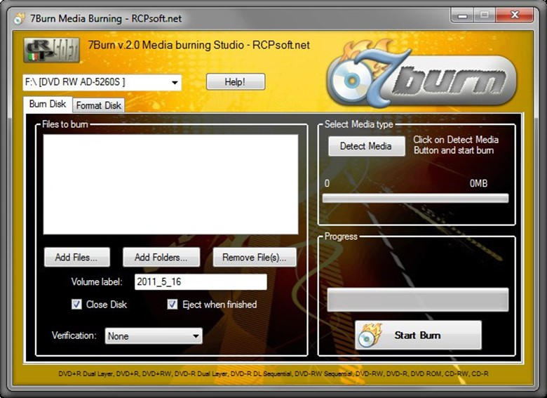 Top 5 Free DVD Burning Software of 2017 – Soft-files//